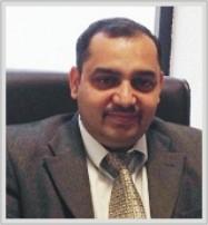 CA Gaurav Thapar