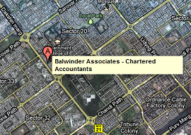location of balwinder associates